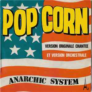 Anarchic System - Pop Corn download mp3 flac
