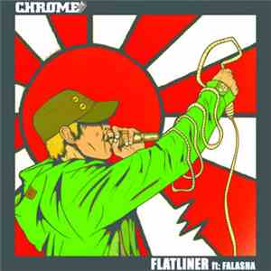 Chrome  - Flatliner download free