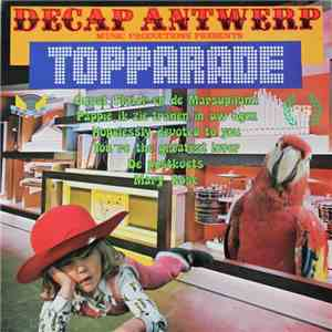 Decap Organ Antwerp - Topparade download free