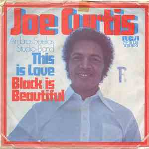 Joe Curtis , Ambros Seelos Studio-Band - This Is Love / Black Is Beautiful download mp3 flac