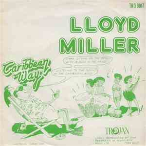 Lloyd Miller  - Caribbean Way download mp3 flac