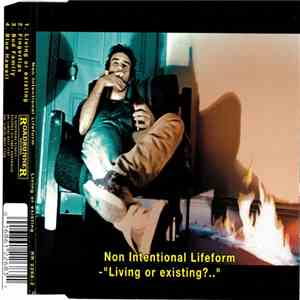 Non-Intentional Lifeform - Living Or Existing download mp3 flac