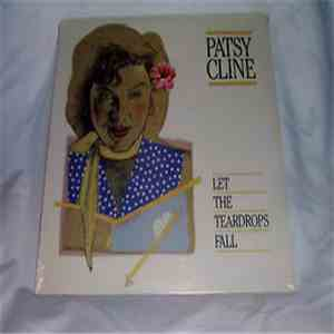 Patsy Cline - Let The Teardrops Fall download free