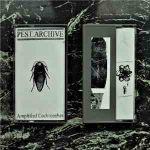 Pest Archive - Amplified Cockroaches download free