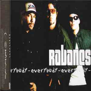 Rabanes - Everybody download free