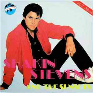 Shakin' Stevens And The Sunsets - The Rockin' Shaky download mp3 flac