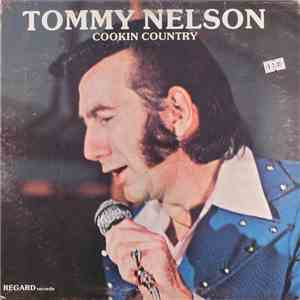 Tommy Nelson  - Cookin Country download free