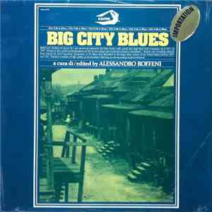 Various - Big City Blues download mp3 flac