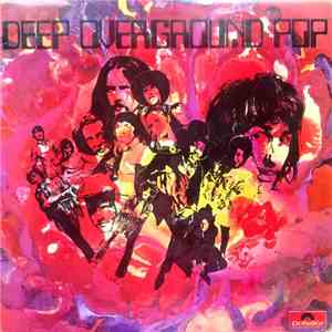 Various - Deep Overground Pop download mp3 flac