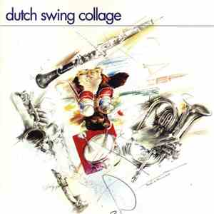 Various - Dutch Swing Collage download free