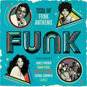 Various - Funk download free