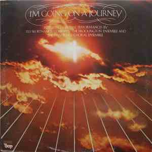 Various - I'm Going On A Journey download mp3 flac