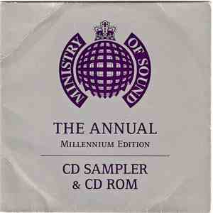 Various - The Annual Millennium Edition download mp3 flac